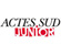 Editions Actes sud Junior