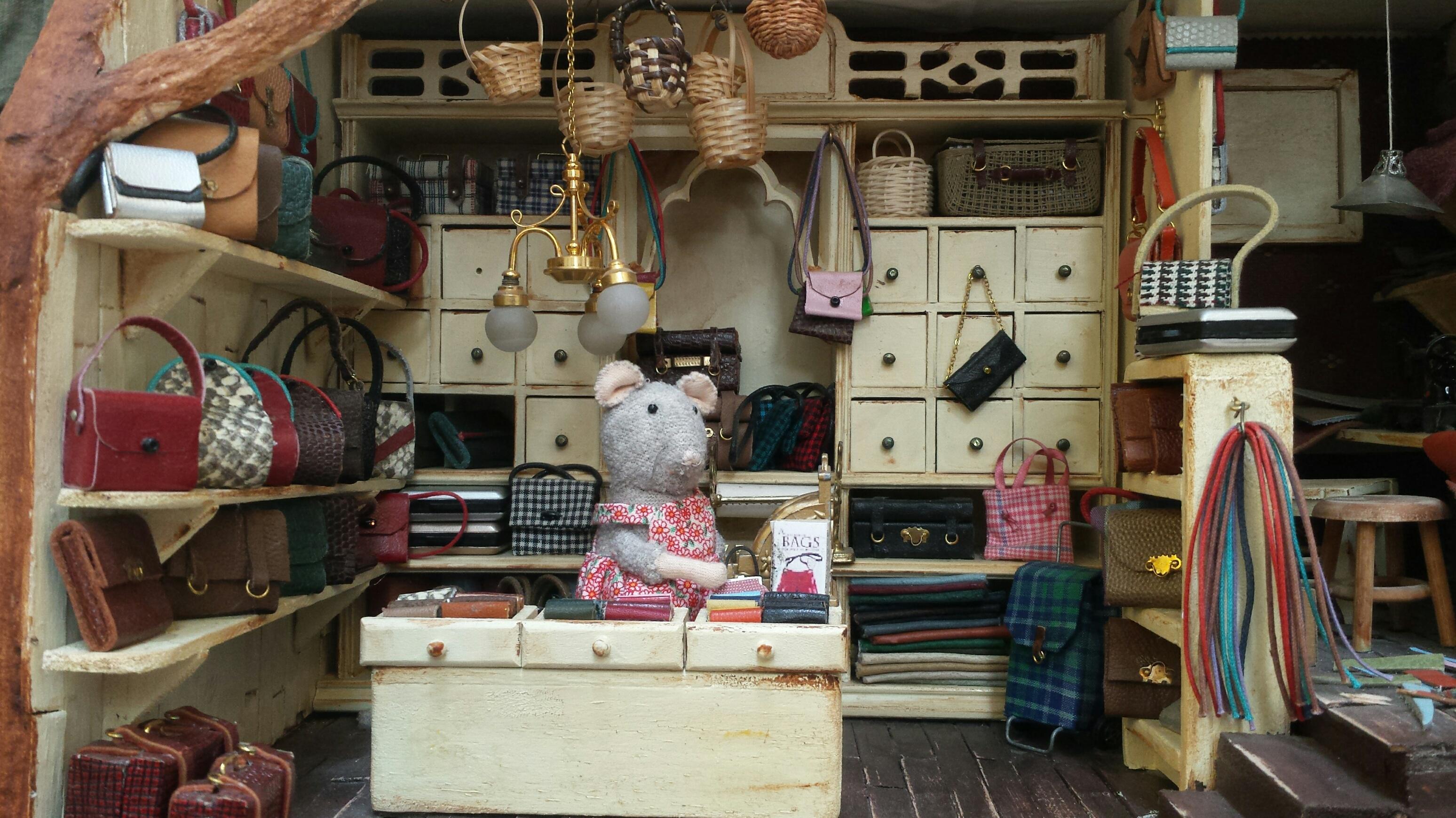 vacances et petites souris la bo te histoires. Black Bedroom Furniture Sets. Home Design Ideas