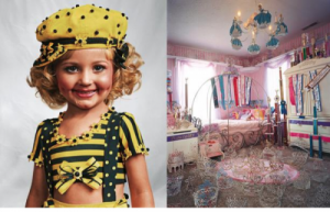Jasmine, 4 ans. Etats-Unis
