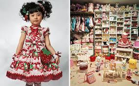 Kaya, 4 ans. Japon